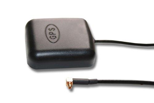 vhbw Externe aktive GPS-Antenne 5m passend für HP IPAQ Bluetooth GPS NAV System (FA196AA) etc.