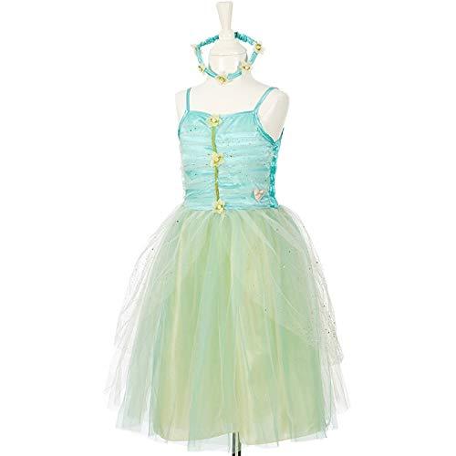 Souza kostuum Fee Josiane jurk en vleugels, 3-4 jaar