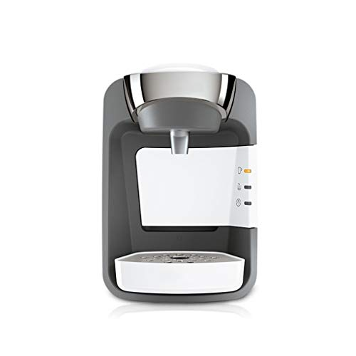 Review HEYU-Coffee machine Italian Smart Capsule Coffee Machine, Office/Home, 110V ~ 240V, (800ml) P...