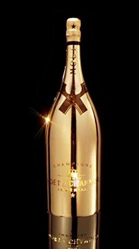 Moët & Chandon Champagne IMPÉRIAL Brut BRIGHT NIGHT Edition 12% Vol. 1,5l