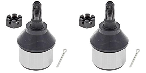 All Balls Complete Lower Ball Joint Kit Pair for Polaris 1999-2013 Ranger 4x4 500 Models