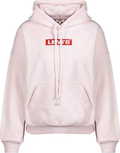 Levi's® Graphic 2020 W Hoodie Peach Blush