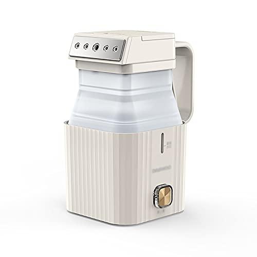 BTTNW Vaporizador De Ropa De Mano Pequeña Caja Cuadrada Máquina de Mano para Colgar Máquina de Planchar Steam Hogar Pequeño Mini Viaje portátil Estudiante Adecuado para Almacenamiento De Viaje