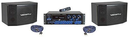 Best Deals! VocoPro Karaoke System (KRS4)