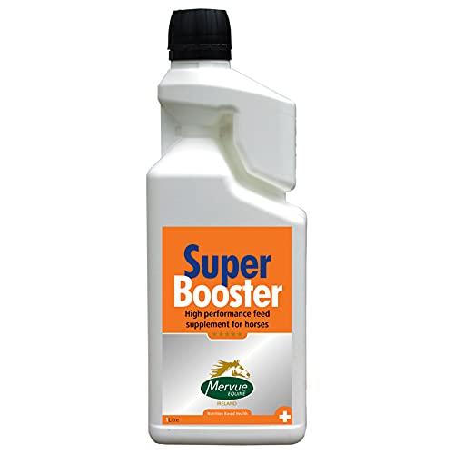 SUPERBOOSTER HORSE 1L - LIQUID