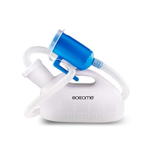 00COME -  Urinflasche für