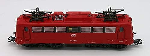 M lin E- Lok BR 140