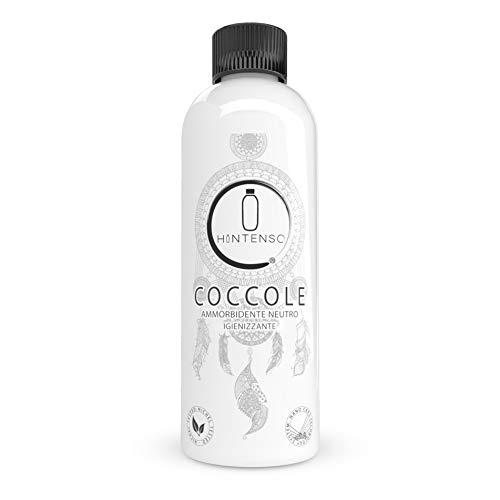 HINTENSO Coccole • Suavizante neutro higienizante 500 ml