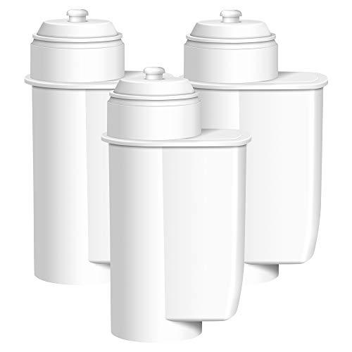 Waterdrop TÜV SÜD Certified Coffee Filter, Compatible with Brita Intenza, 1016723, 575491, Bosch TCZ7003, TZ70003, TCZ7033, 467873, Fits Siemens, Bosch, Neff, Gaggenau Coffee Maker (3)