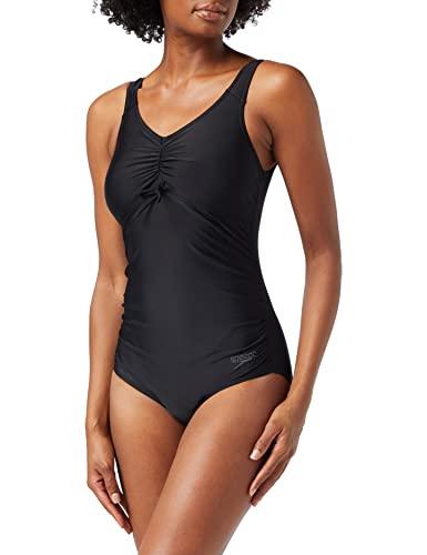 Product Image of the Speedo Women's Grace Maternity U Back Medium Black