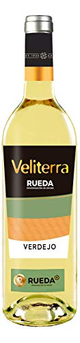 Veliterra Vino Blanco DO - Rueda, 75cl