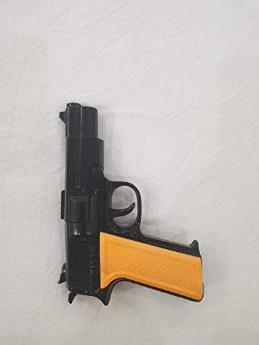 Zippy Eagle Toys 8 Ring Pistol