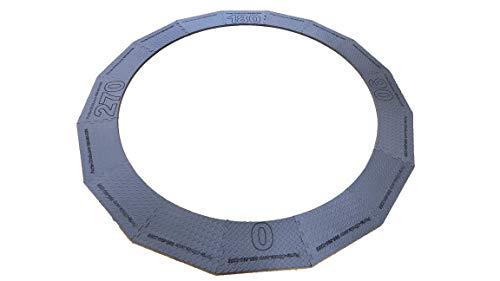 Porta-Circle Discus Circle - Throwing Circle