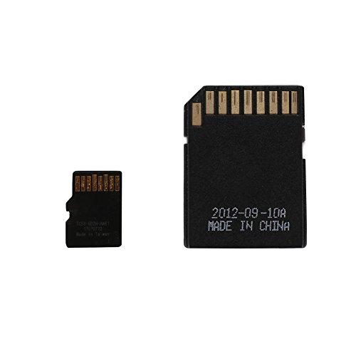 Haihuic Mapa de navegación GPS para Norteamérica y Europa, Windows CE System Tarjeta de Memoria de 8GB, para el Reproductor de DVD estéreo para el Coche en el Tablero y navegador GPS