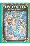 Contes Pouchkine