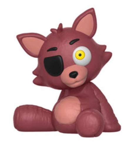 Funko Vynl Five Nights at Freddys Figura de Vinilo Foxy Pirate, (30497)