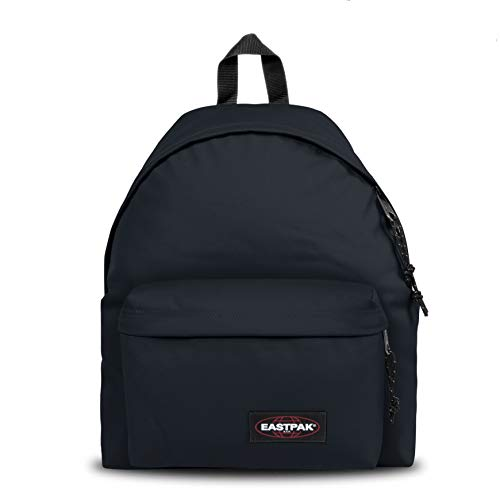 Eastpak Padded Pak'R Zaino, 40 Cm, 24 L, Blu (Cloud Navy)