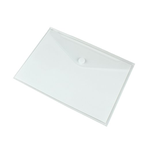 Pryse 4170061 - Sobre portadocumentos A6, Transparente