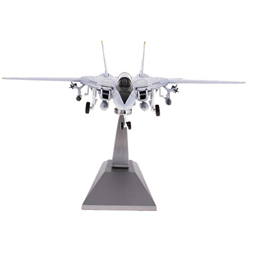 1:100 Militär Kampf Flugzeug Flugzeugmodelle Modell - A