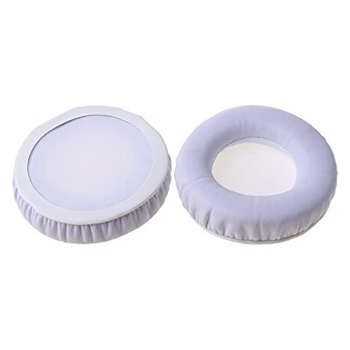 MYBOON 1 par de Almohadillas para los oídos Cojines para Auriculares K540 K545 K845 K845BT