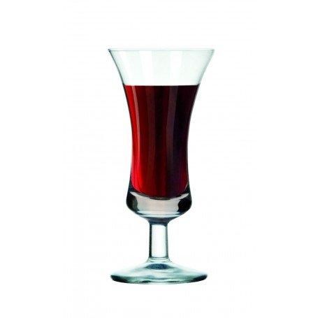 Royal Leerdam - Juego de copas de vino de Jerez (6 unidades, 50 ml, in