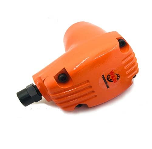 Palma automática neumática de mano golpear golpe martillo de aire escalador de mano de aire astillado velocidad martillo herramienta para pantalla espinas
