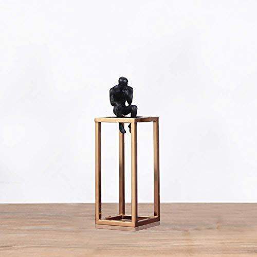 Reviews de Esculturas y accesorios decorativos comprados en linea. 16