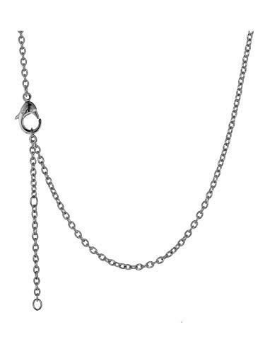 Boccia Titan Damen-Halskette 08024-0145