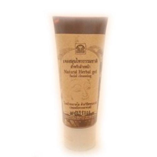 Khaokho Free shipping / New Talaypu Natural Herbal Gel Thaila Nippon regular agency Facial G. 80 Cleansing