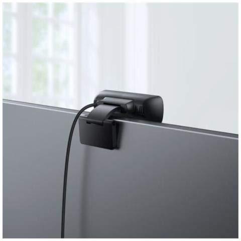 AUKEY Webcam 1080p 2MP with CMOS Image Sensor PC-W1