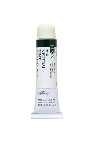 Holbein Artist Watercolor neutral tint 5 ml