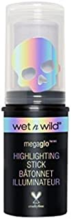 wet n wild Megaglo Highlighting Stick #36233 Hell-O Darkness
