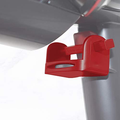 MEROM Soporte de mango para interruptor, accesorio para soporte de interruptor, compatible con aspiradoras Dyson V11 V10 Absolute/Animal/Motorhead (no válido para V11Outsize)