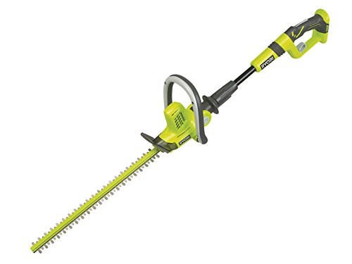 Ryobi OHT1850X ONE+ Cordless Hedge Trimmer, 18 V (Body only)