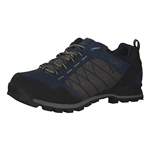 CMP Thiamat Low Trekking Wp - Zapatillas de senderismo para hombre