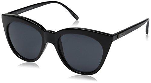 Le Specs - Halfmoon magic - gafas de sol - black