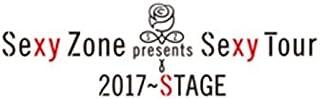 Sexy Zone Presents Sexy Tour ~ STAGE(Blu-ray初回限定盤)