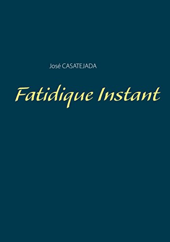 Fatidique Instant (French Edition)