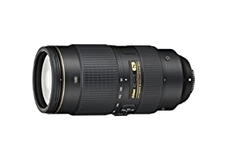 Nikon Telephoto 80-400mm Zoom Lens Af-s Nikkor (B00BP22V7C) | Amazon price tracker / tracking, Amazon price history charts, Amazon price watches, Amazon price drop alerts