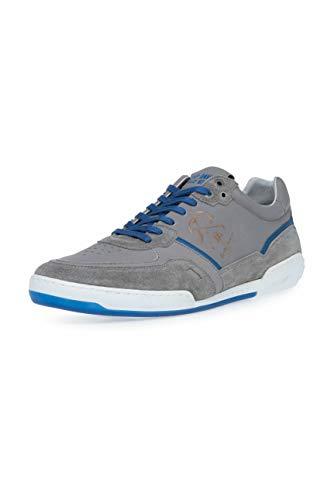 Camp David Herren Premium Leder Sneaker