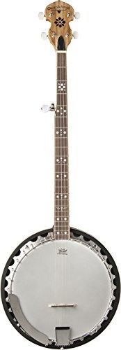 Oscar Schmidt OB5SP 5-String Banjo (OB5SP-O)