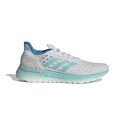 adidas Ultraboost PB Zapatillas de Running Hombre Gris, 40 2/3