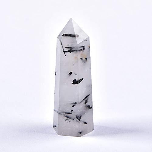 ZHAO - Stein & Mineralsammeln in White, Größe 61 70mm