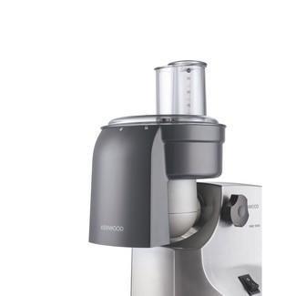 mgx400–Zubehör Hat Brunoise komplett Roboter menager Kenwood KM331Chef