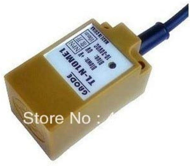 Inductive Proximity Sensor,TLQ5MB2,PNP,3Wire NC,Proximity Switch
