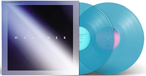 Mariner (Vinyl Blue Transparent Edt.)