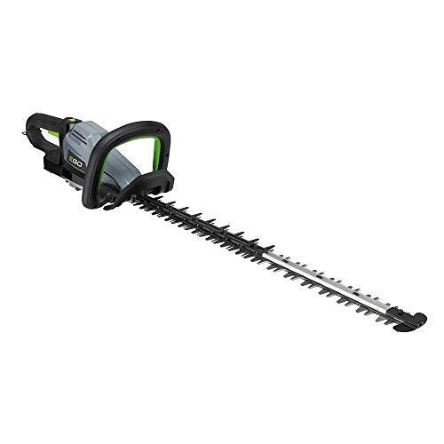 Best Deals! EGO Power+ HTX6500 56-Volt Lithium-ion Cordless Commercial Series Hedge Trimmer, Battery...