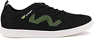 Wildcraft Men's Trail Skate 002 Neon Sneakers