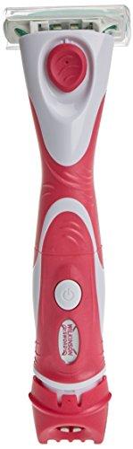 Wilkinson sword quattro bikini - Cuchilla de depilar para zona de bikini