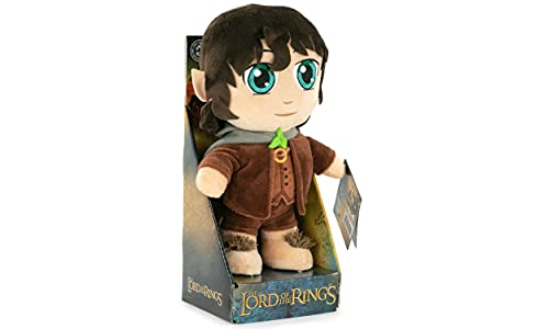 Play by Play The Lord of The Rings - Peluches El Señor de los Anillos 28cm...